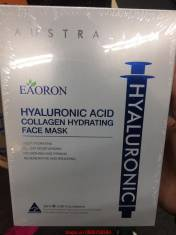 Mặt nạ Hyaluronic Acid Collagen Hydrating Face Mask