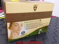Nhau thai cừu Bio Placental 33000 với nhiều tác dụng tuyệt vời cho phái đẹp.