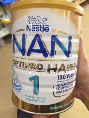 Sữa Nan Optipro HA số 1
