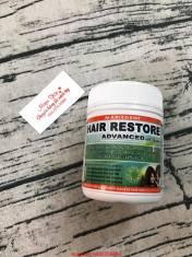 Hair Restore Advance - Thuốc chống rụng tóc, kích thích mọc tóc của Úc