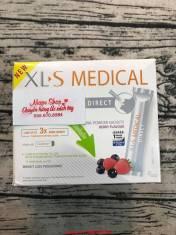 Hỗ trợ Giảm Cân XL-S Medical 90 Gói