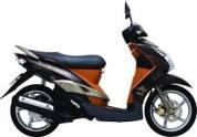 Bộ nhựa xe Ultimo chính hãng Yamaha