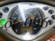 Đồng hồ công tơ mét xe Shogun