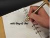 Bút đồng hình trúc x...