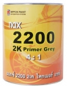 NAX 2200 – 2K  PRIMER GREY