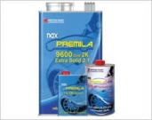 NAX PREMILA 9600 CLEAR EXTRA SOLID