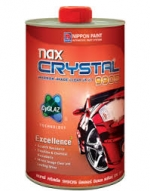 NAX CRYSTAL 9905 MIRROR IMAGE CLEAR