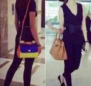 Đơn giản mà phong cách như mỹ nhân Việt