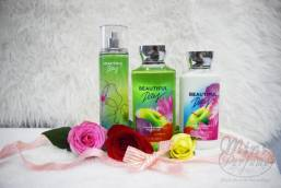 Set BEAUTIFUL DAY gồm Sữa tắm + Dưỡng thể + Xịt thơm