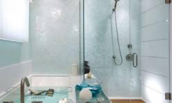 10 mẫu thiết kế gạch mosaic hoàn hảo cho phòng tắm