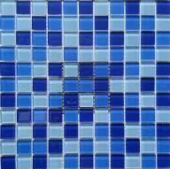 Gạch Mosaic Bể Bơi M09 ( 300x300 mm)