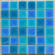 Mosaic Gốm Ốp Bể Bơi MSG 0313