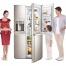 Sửa tủ lạnh không lạnh