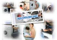 Bảo Hành sửa chữa máy giặt electrolux