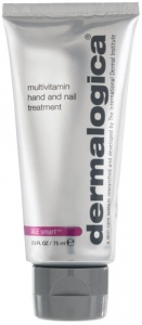 Multivitamin hand and nail treatment
