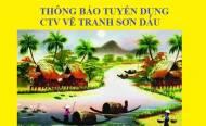 Tuyen-CTV-ve-tranh-son
