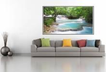 100 bức tranh thác nước đẹp mới nhất AmiA P2