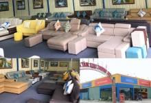 Cửa hàng bán sofa giá rẻ tại Hà Nội, có sẵn cực nhiều