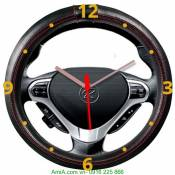Đồng hồ vô lăng ô tô Amia DH012