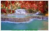 Tranh thác nước đẹp: AmiA 478830844