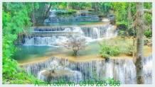 Tranh thác nước nghệ thuật AmiA 621254068