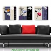 Tranh trang trí nghệ thuật AmiA 1241