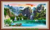 Tranh-phong-canh-dep-thien-nhien-son-thuy-huu-tinh-AmiA-1328