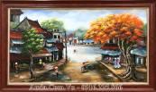 Tranh-son-dau-pho-co-kho-lon-Amia-TSD-439