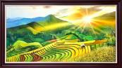 Tranh-mat-troi-moc-tren-ruong-bac-thang-son-dau-kho-lon-TSD-548