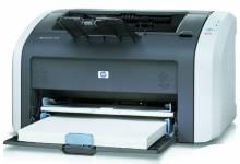 Hướng dẫn cài đặt máy in HP Laserjet 1010