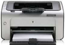 Hướng dẫn cài đặt máy in HP 1006