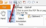 Hướng dẫn cách in PDF, in 2 mặt PDF, in nhiều trang PDF trên 1 tờ A4