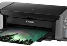 Đánh giá máy in Canon PIXMA Pro-100