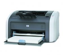 Máy in laser cũ HP 1010