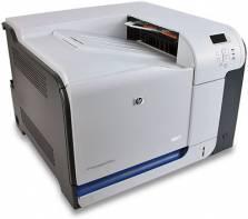 Máy in laser màu HP Color LaserJet CP 3525