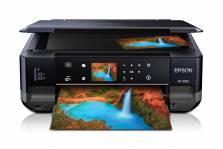 Máy in phun màu Epson XP 600 Chuyên In Ảnh Lấy Liền mới 100%