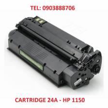 Hộp mực 24A cho dòng máy in HP 1150
