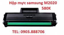 Hộp mực D111S dành cho máy in Samsung M2020