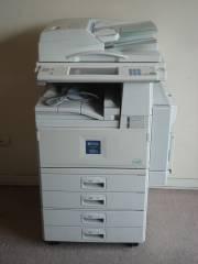 Máy Photocopy Ricoh Aficio 2045