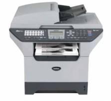 Máy in cũ laser đa năng 8860DN