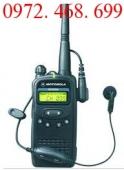 Bộ đàm Motorola GP 2000s (UHF)
