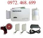 Trung tâm báo động không dây dùng SIM di động Wolf-Guard WSYL007M3B