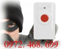 Nút ấn khẩn cấp không dây WSJA01