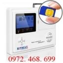 Bộ báo động dùng sim cao cấp KM-900GP