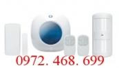 Hệ thống báo trộm không dây tại chỗ CHUANGO CG-105S
