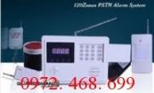 Trung tâm báo động không dây GUARDSMAN GS-5820