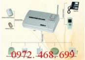 HỆ THỐNG BÁO TRỘM KHÔNG DÂY GUARDSMAN GS-2700