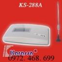 Bộ quay số SIM GSM lắp với tủ báo động GSM-288