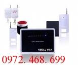 Hệ thống báo trộm ABELL GSM-103