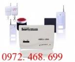 Hệ thống báo trộm  ABELL GSM-102